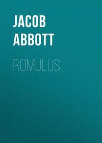 Abbott Jacob - Romulus