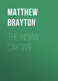 Matthew, Brayton  - The Indian Captive