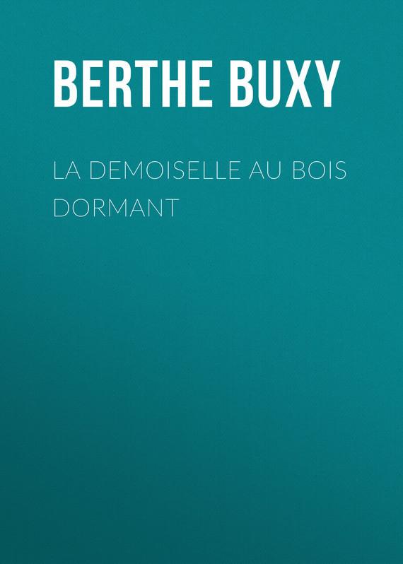 Berthe de Buxy La Demoiselle au Bois Dormant бордюр dual gres buxy modus london zocalo buxy 20x30