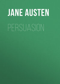 Джейн Остин - Persuasion
