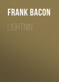 Frank, Bacon  - Lightnin'