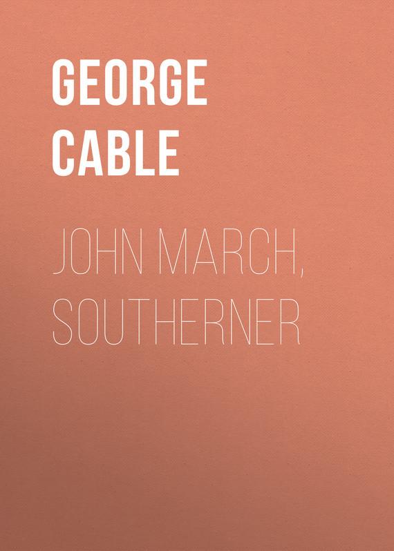 Cable George Washington John March, Southerner wodehouse p g not george washington