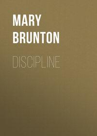 Mary Brunton - Discipline