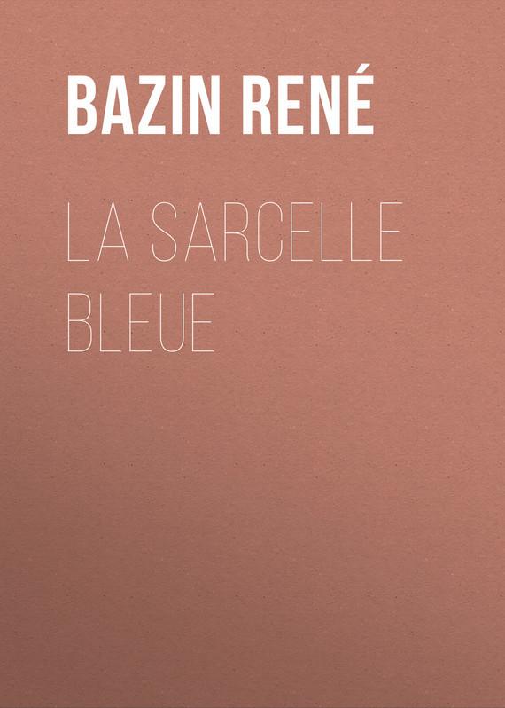 Bazin René La Sarcelle Bleue