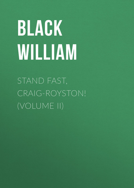 Black William Stand Fast, Craig-Royston! (Volume II) 360 degree rotating protective litchi pattern case w stand for google nexus 7 ii chocolate