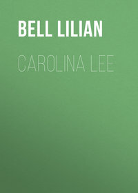 Lilian, Bell  - Carolina Lee