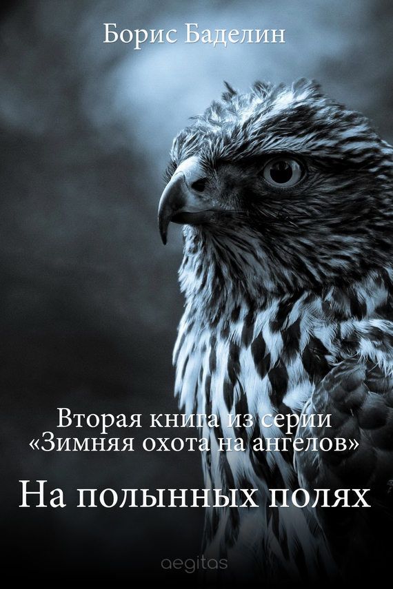 Борис Баделин. На полынных полях