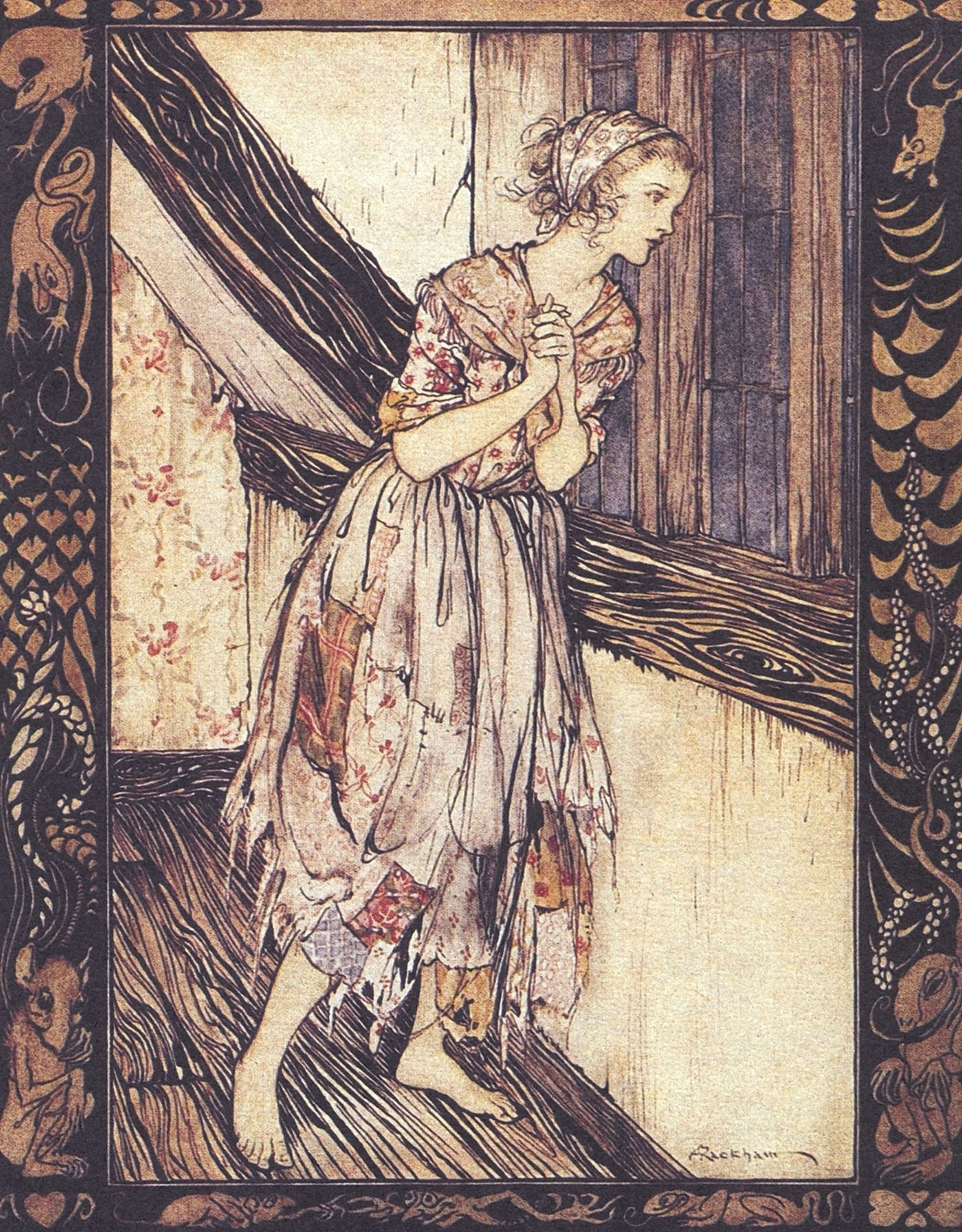 cinderella the grimm brothers v disney How different is anne sexton's cinderella to disney's version to the grimm brothers' version sexton vs disney's version - disney: father of cinderella.