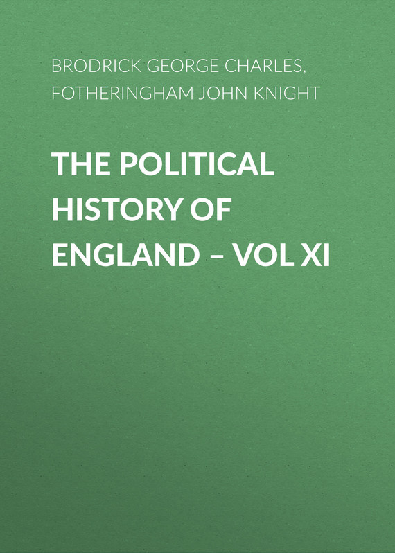 Fotheringham John Knight The Political History of England – Vol XI requiem vampire knight vol 4