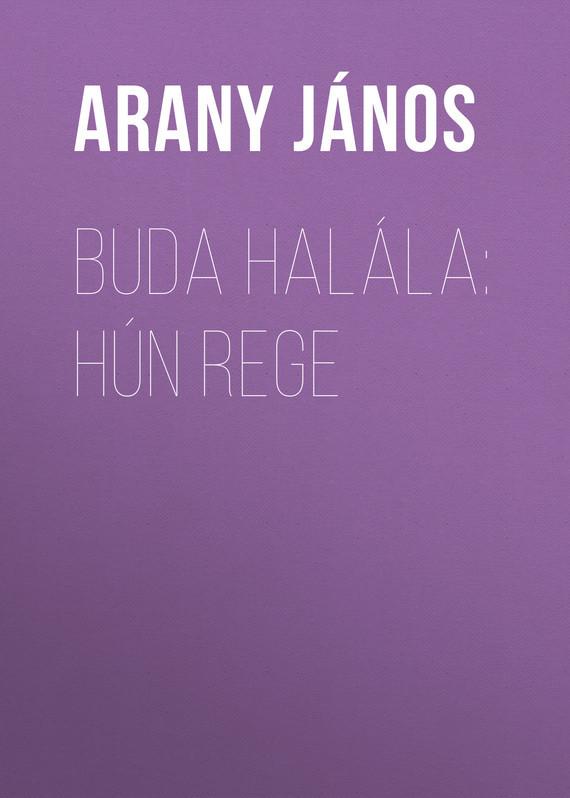 Buda halála: Hún rege
