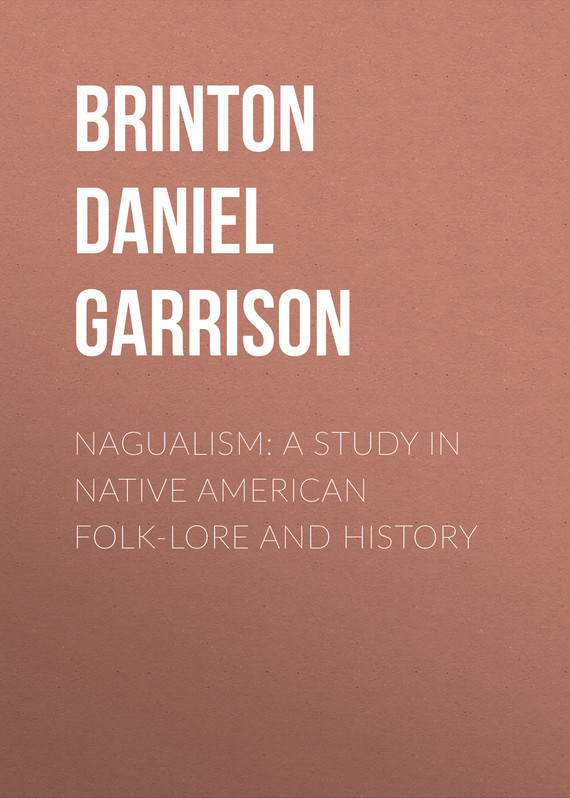 Brinton Daniel Garrison Nagualism: A Study in Native American Folk-lore and History simple modern american country retro mirror front wall light creative bedside bedroom living room study long arm wall lamp