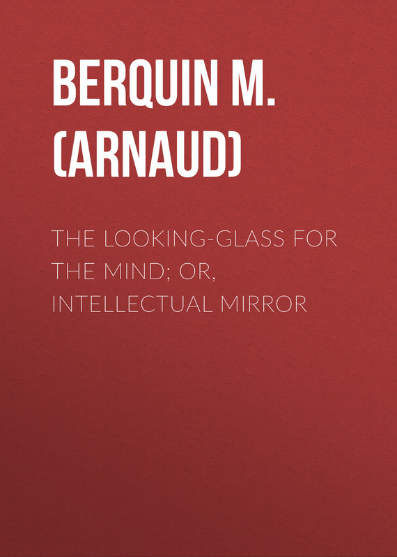 Berquin M. (Arnaud) The Looking-Glass for the Mind; or, Intellectual Mirror bokt modern minimalist 1 light wall sconces milk glass chrome finished bathroom mirror front lamp