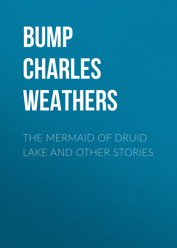 Bump Charles Weathers The Mermaid of Druid Lake and Other Stories brooks t the high druid s blade