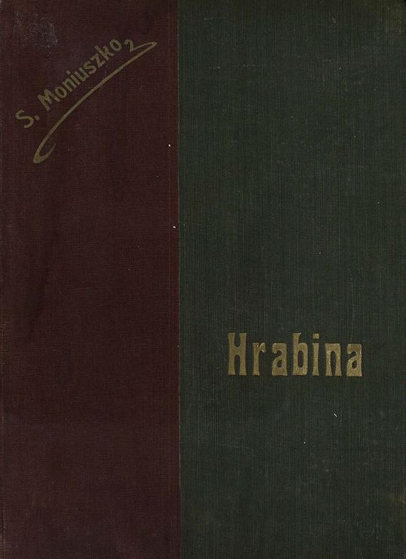 Hrabina/