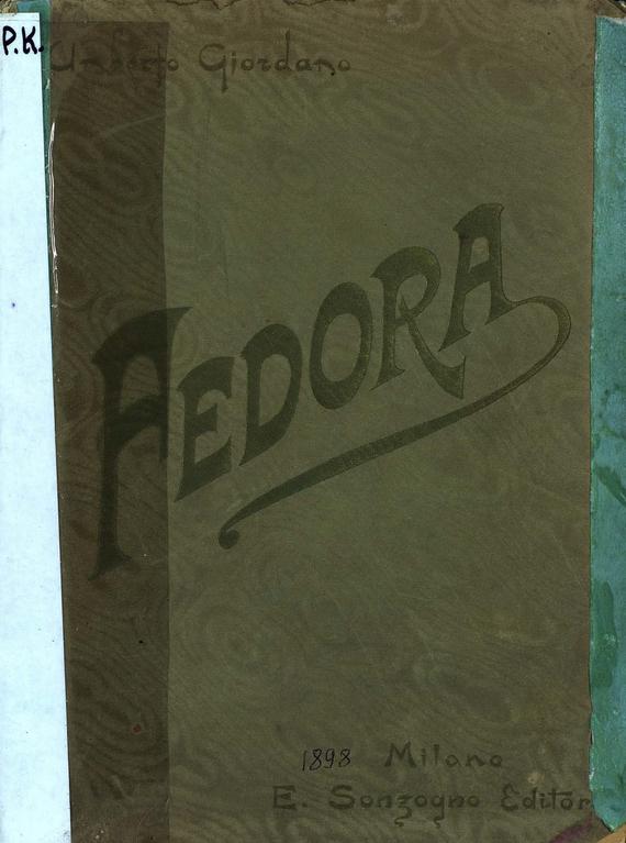 Fedora/