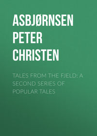 - Tales from the Fjeld: A Second Series of Popular Tales