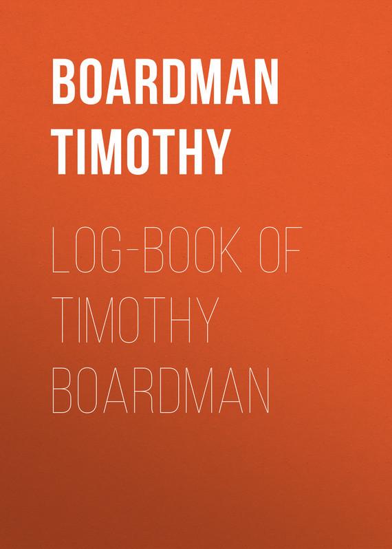 Boardman Timothy Log-book of Timothy Boardman bookfactory® box scores log book 120 page 8 5x11 hardbound xlog 120 7cs a l main box scores log book