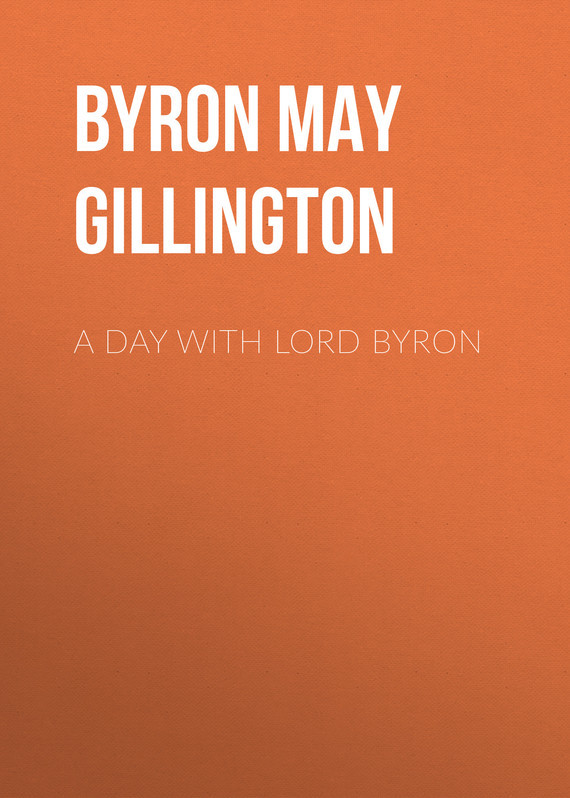 Byron May Clarissa Gillington A Day with Lord Byron paddington bear page 6