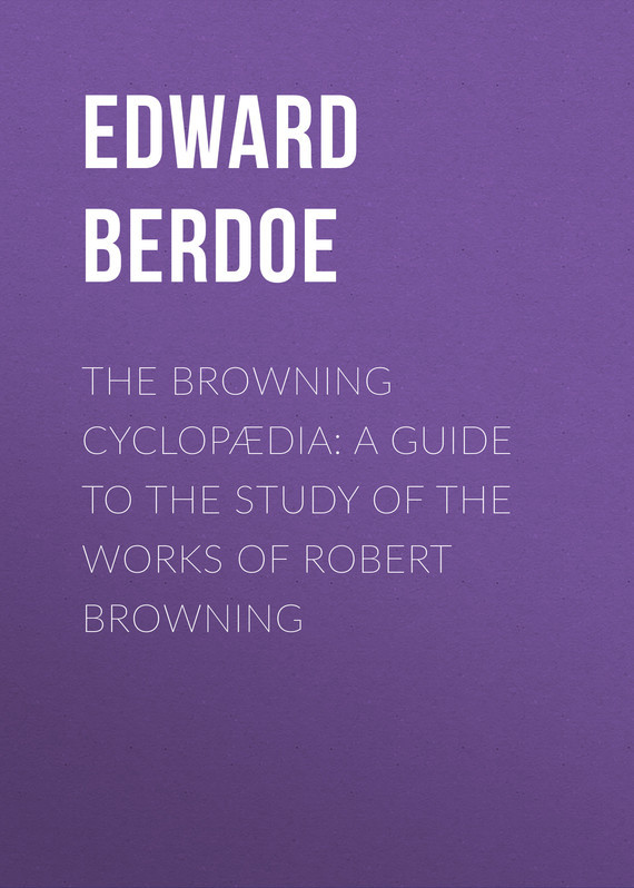 Edward Berdoe The Browning Cyclopædia: A Guide to the Study of the Works of Robert Browning variability study of wheat genotypes