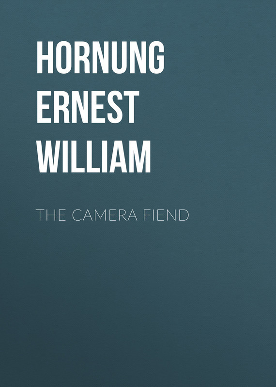 Фото - Hornung Ernest William The Camera Fiend micro camera compact telephoto camera bag black olive