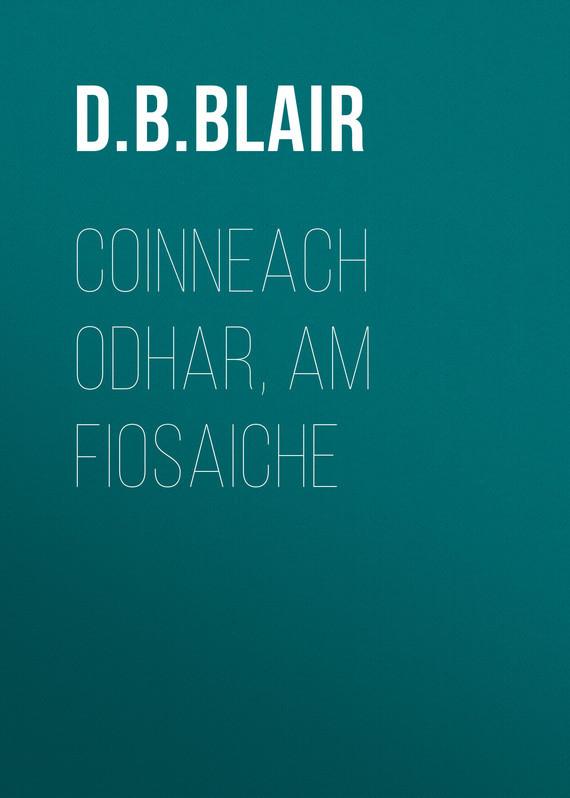 Coinneach Odhar, Am Fiosaiche