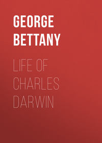 Thomas, Bettany George  - Life of Charles Darwin