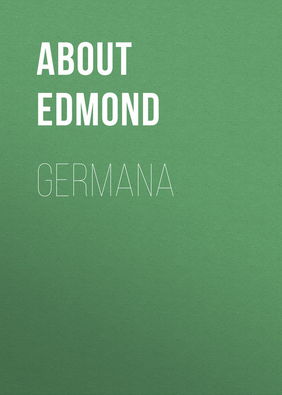 About Edmond. Germana