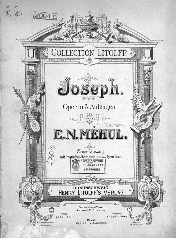 Joseph/