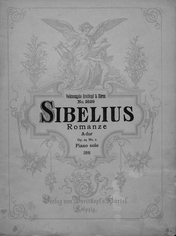 Ян Сибелиус Romans ян сибелиус der schwan von tuonela tuonelan joutsen