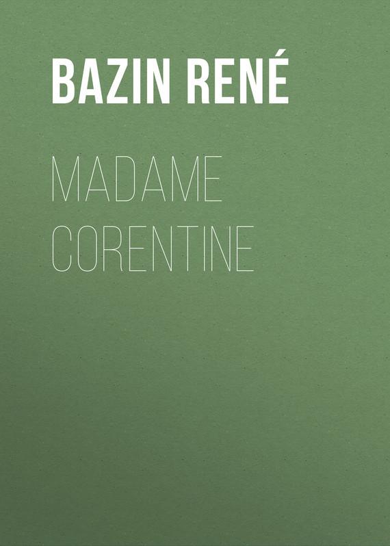 Bazin René Madame Corentine