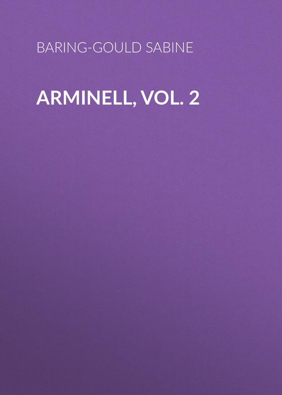 Baring-Gould Sabine Arminell, Vol. 2 sabine