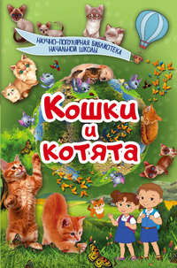 Д. С. Смирнов - Кошки и котята