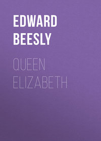 Beesly Edward Spencer - Queen Elizabeth