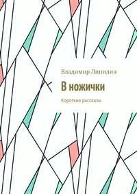 Владимир Липилин - В ножички. Короткие рассказы