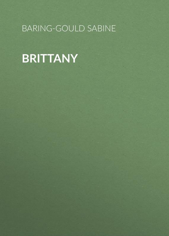 Baring-Gould Sabine Brittany sabine