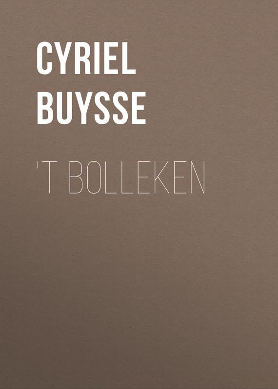 't Bolleken