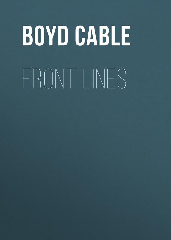 Cable Boyd Front Lines cable boyd by blow and kiss