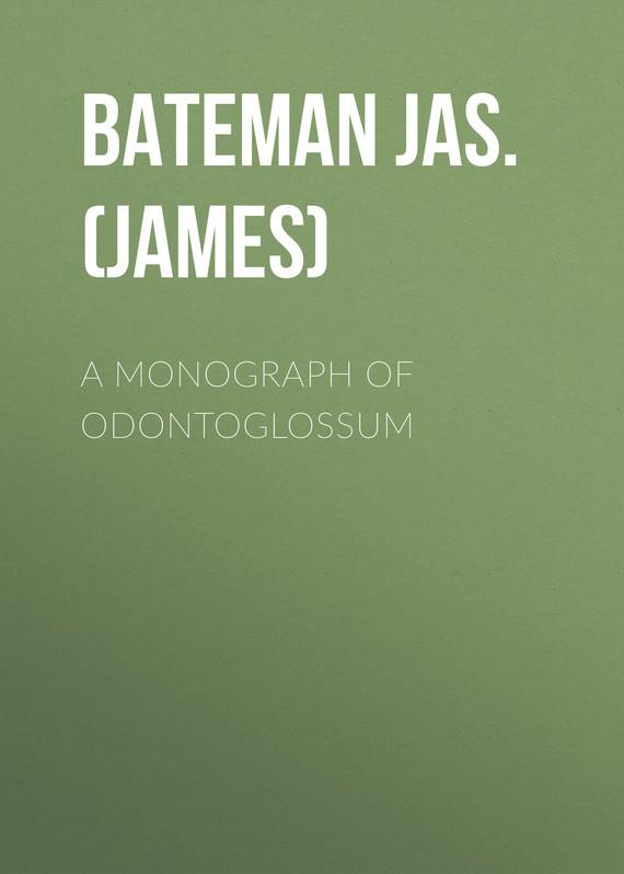 A Monograph of Odontoglossum