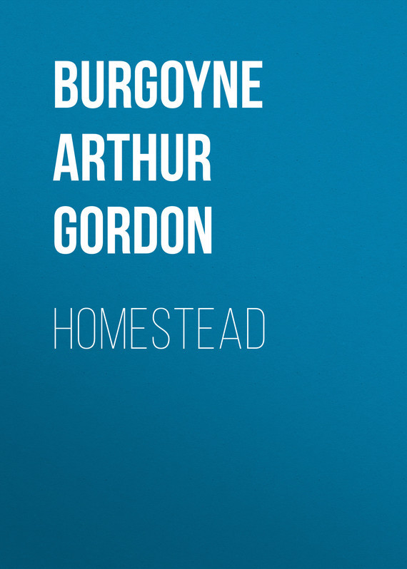 Burgoyne Arthur Gordon Homestead homestead kitchen