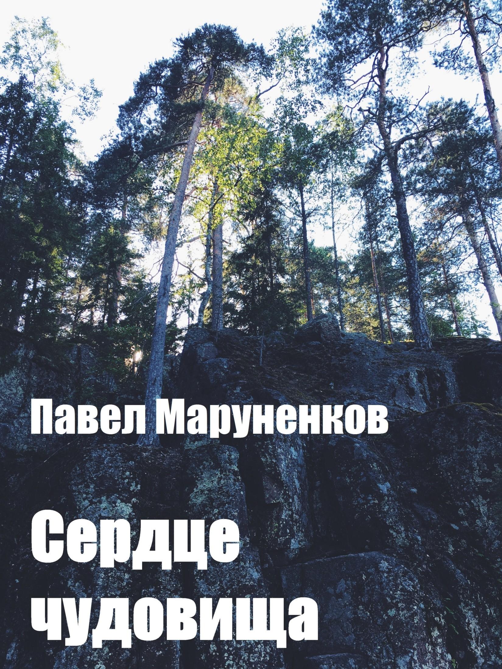 Павел Маруненков бесплатно