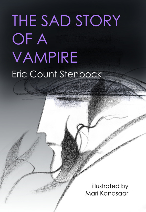 Eric Stenbock The Sad Story of a Vampire chromaphilia the story of colour in art