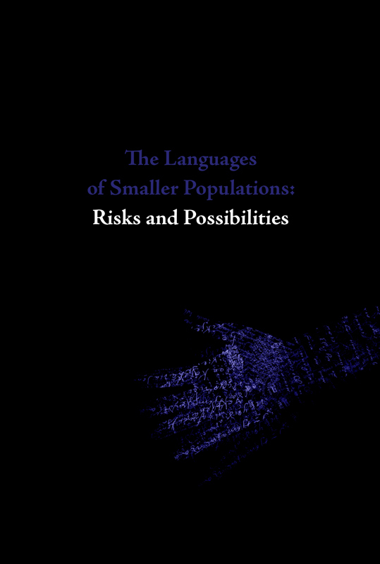 Urmas Bereczki The Languages of Smaller Populations: Risks and Possibilities. Lectures from the Tallinn Conference, 16–17 March 2012 купить