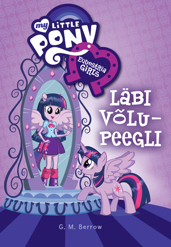 Equestria Girls. Labi volupeegli