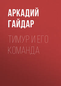 - Тимур и его команда