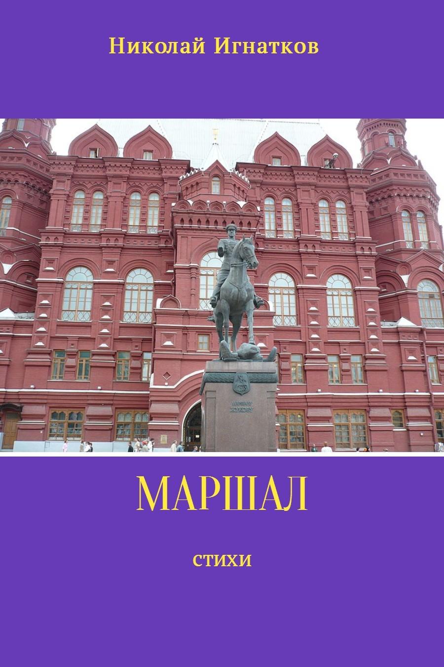 Николай Викторович Игнатков Маршал