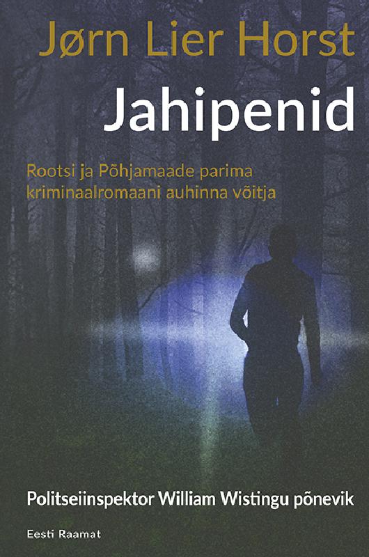 Jørn Lier Horst Jahipenid