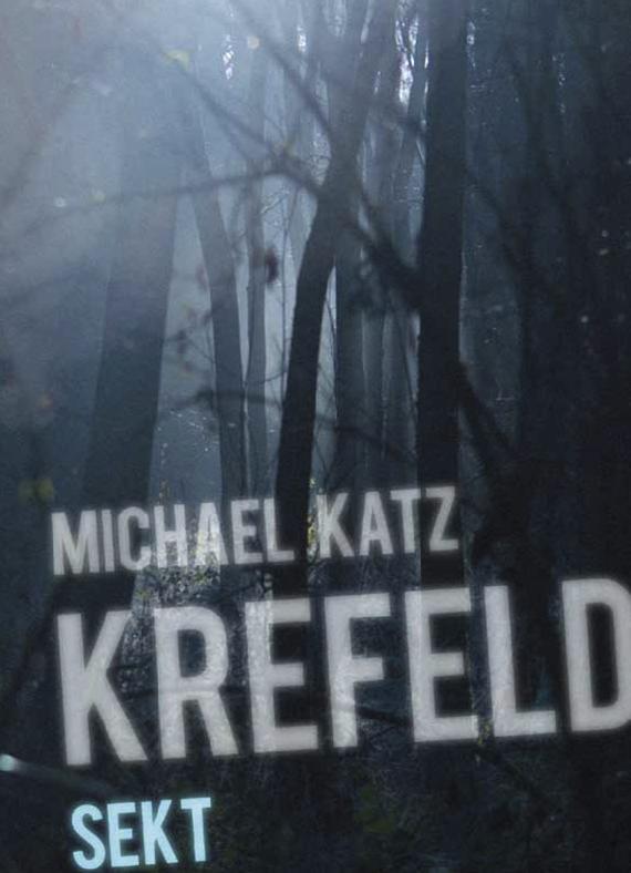 Michael Katz Krefeld Sekt