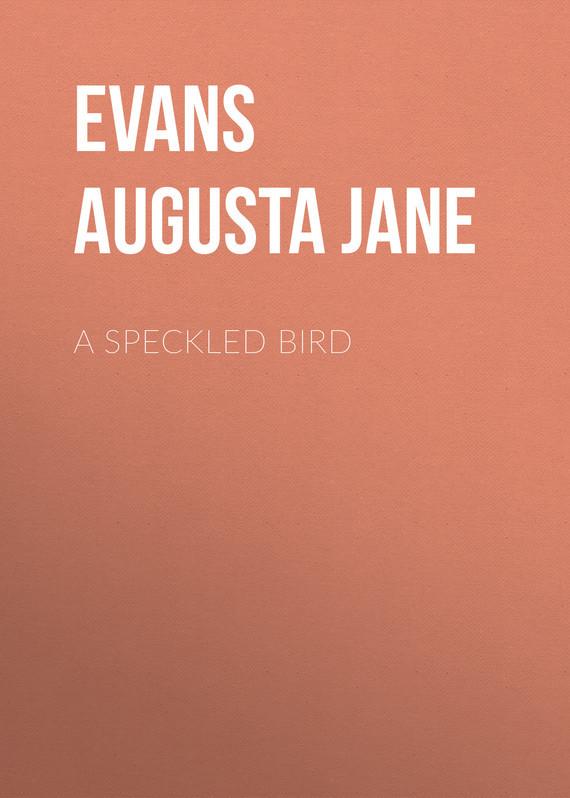 Evans Augusta Jane A Speckled Bird туфли evans evans ev006awrkb54