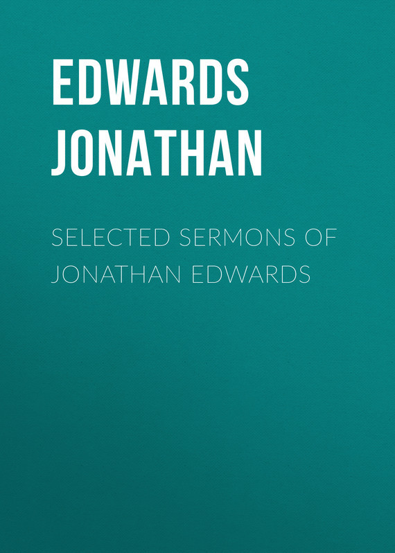 Edwards Jonathan Selected Sermons of Jonathan Edwards jonathan simkhai повседневные шорты