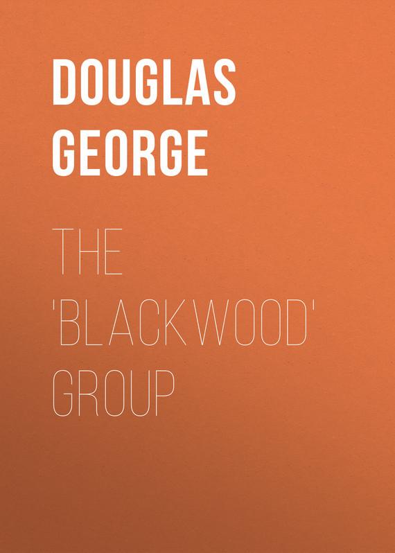 Douglas George The 'Blackwood' Group blackwood 15010 blr g blackwood